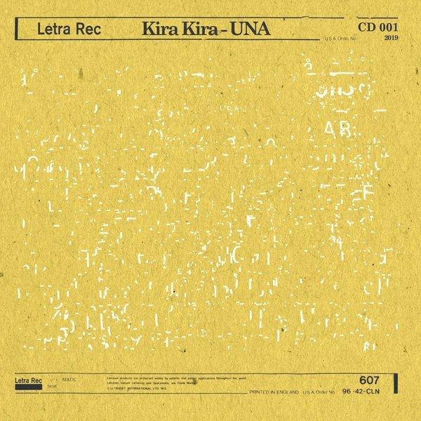 Una cover