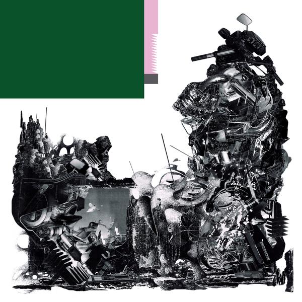 Black midi cover art