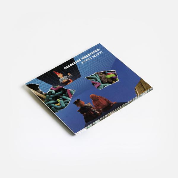 Airlessspace cd f