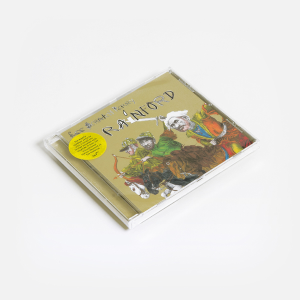 Rainford cd f