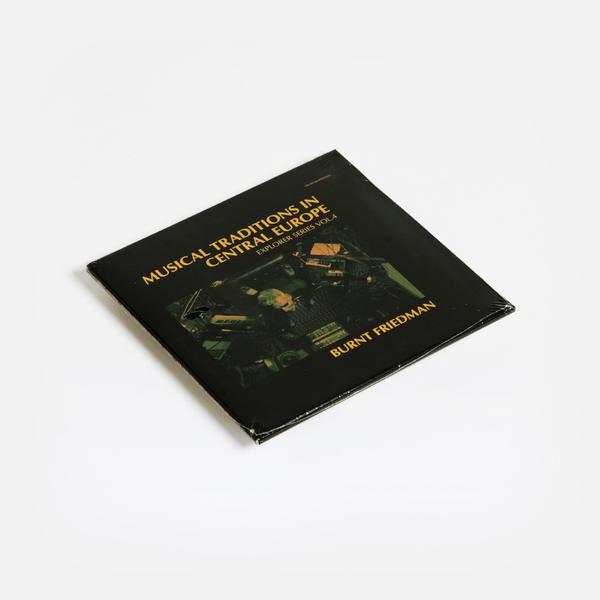 Burntf cd f