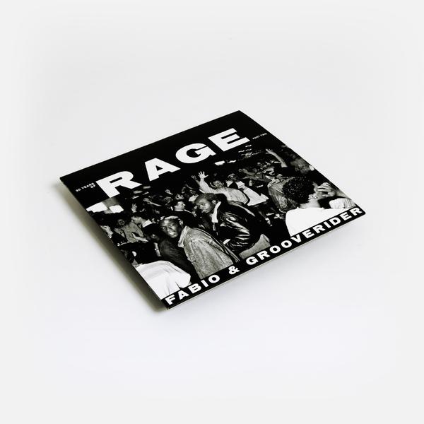 Rage f