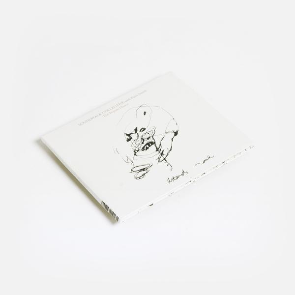 Soundwalk cd f