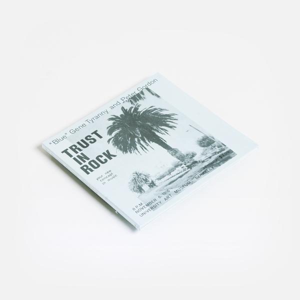 Trustinrock cd f