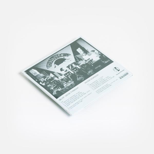 Trustinrock cd b