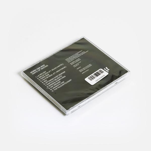 Konx cd b