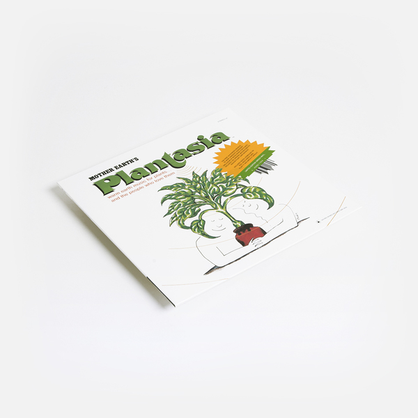 Plantasia green f