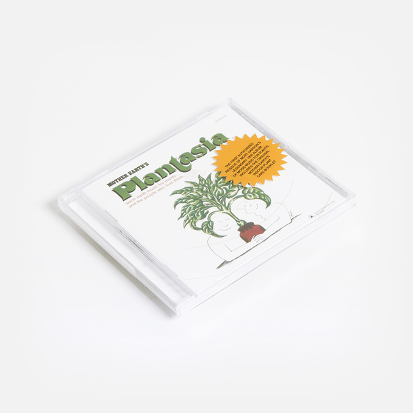 Plantasia cd f