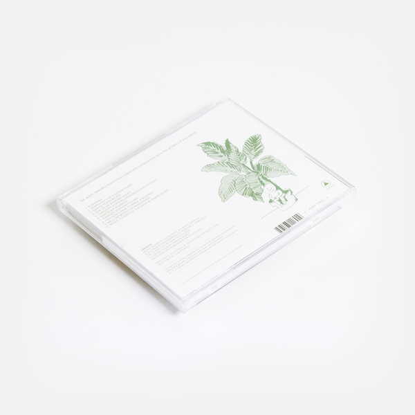 Plantasia cd b