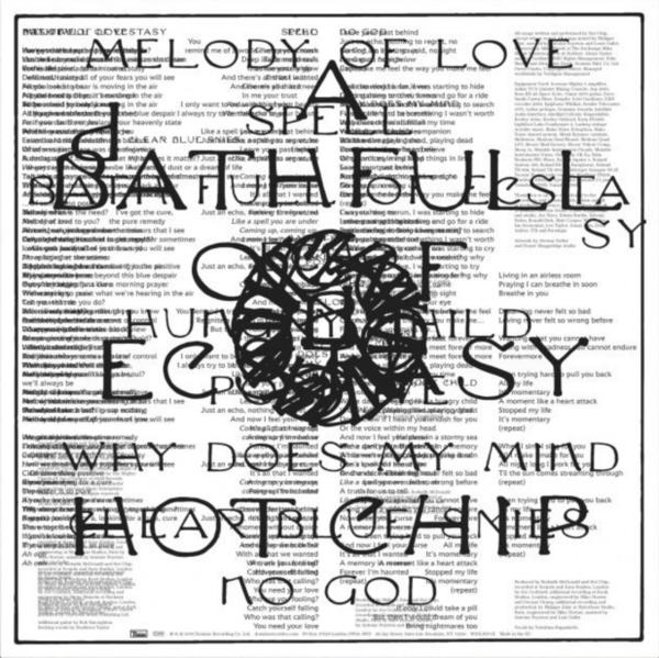 Hot Chip - A Bath Full of Ecstasy - Boomkat