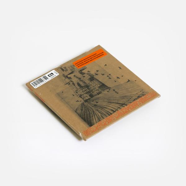 Thomyork cd f