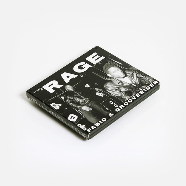30yearsofrage cd f