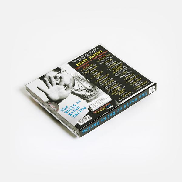 Keithharring cd b