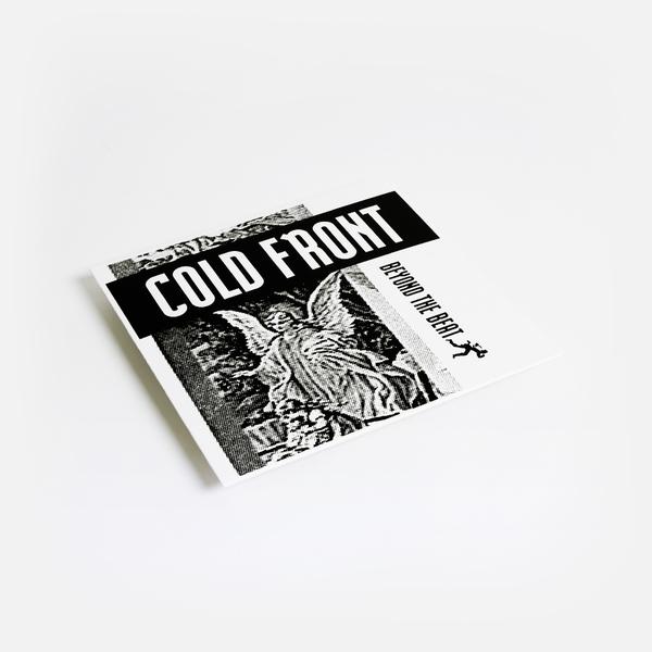 Coldfront f
