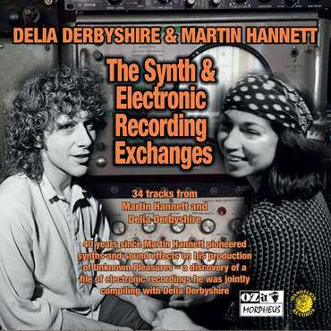 Deliaderbyshire hannett exchanges
