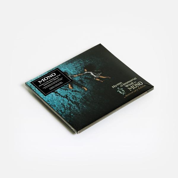 Mono cd f