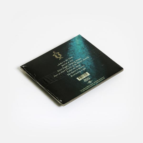 Mono cd b