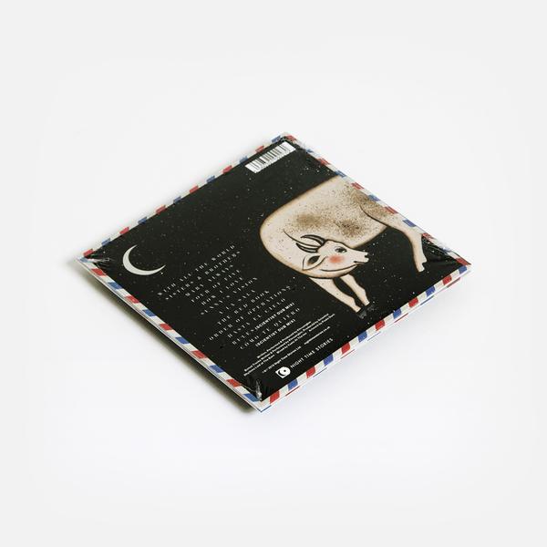 Khruangbin cd b
