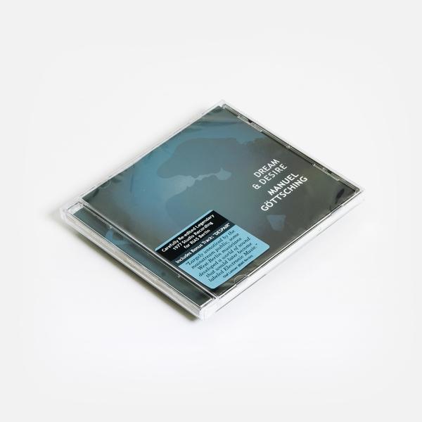 Dreamdesire cd f