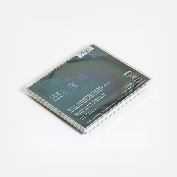 Dreamdesire cd b