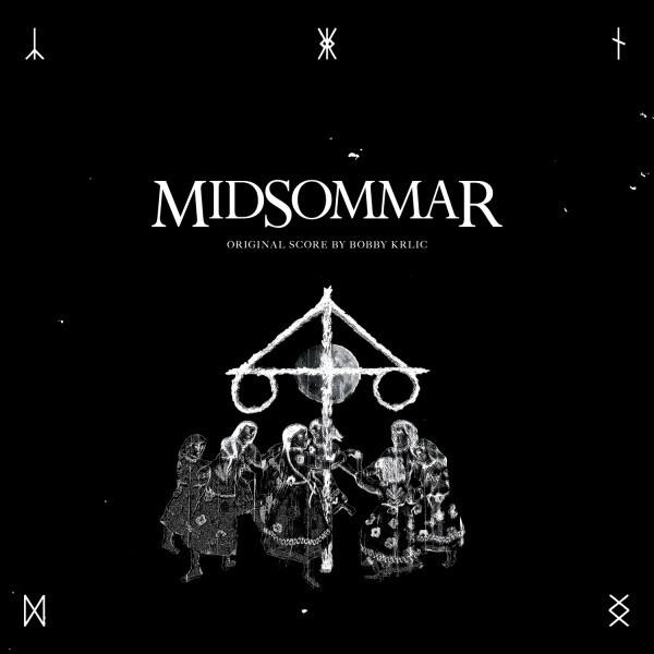 Midsommar album cover
