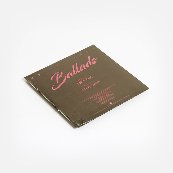 Ballads b