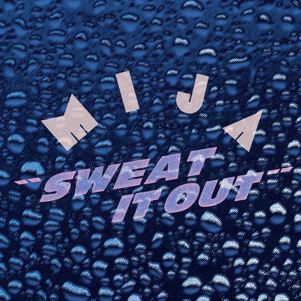 sélection premium e9381 ec8b7 Mija - Sweat It Out