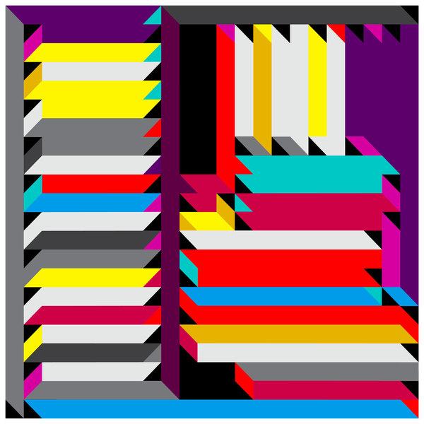 Warp301 cover