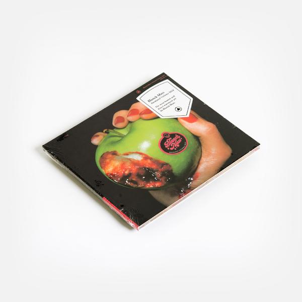 Blanckmass cd f