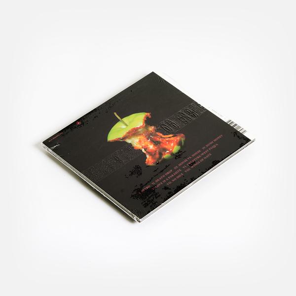 Blanckmass cd b