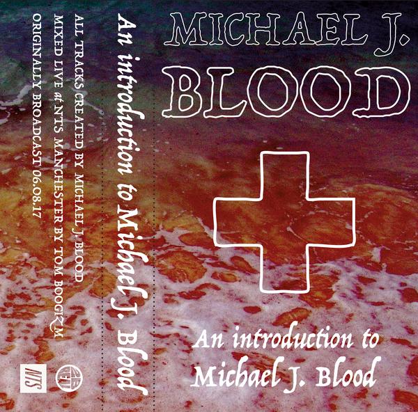 Mjb tape design
