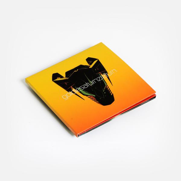 Goldie cd f