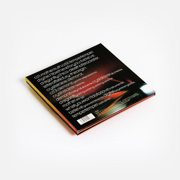 Goldie cd b