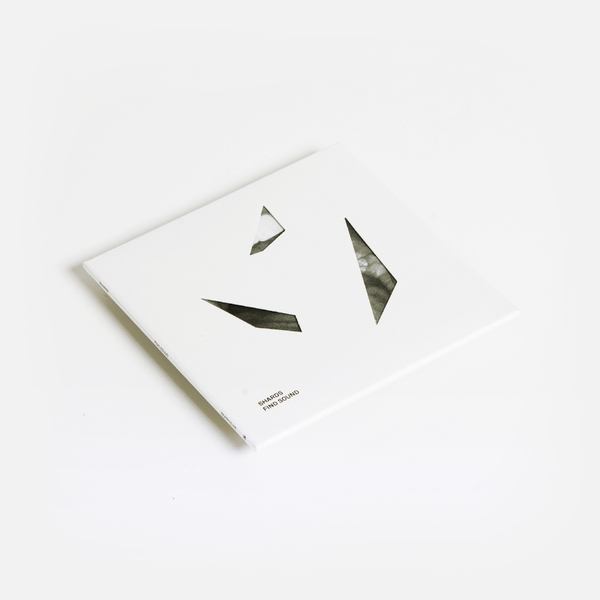 Shards cd f