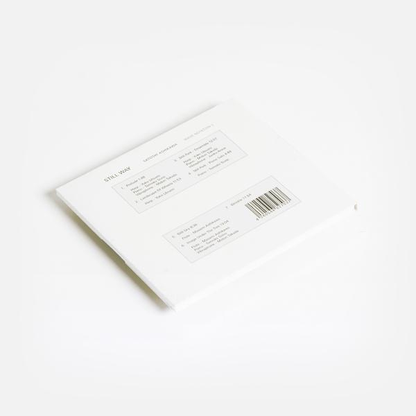 Stillway cd b