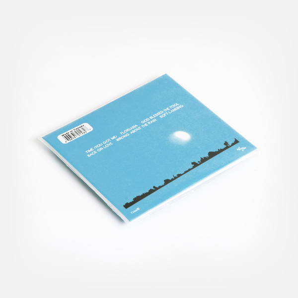 Softlanding cd b