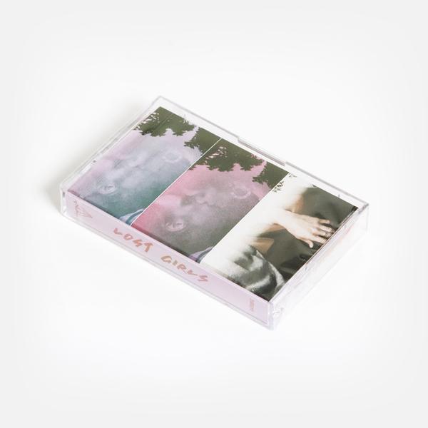 Lostgirls tape f