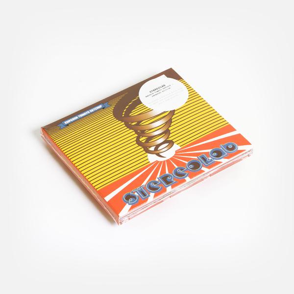 Emperortomato cd f