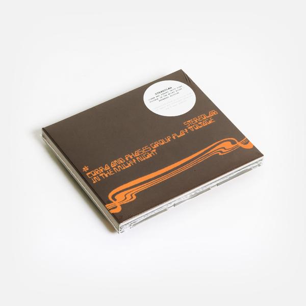 Cobraphase cd f