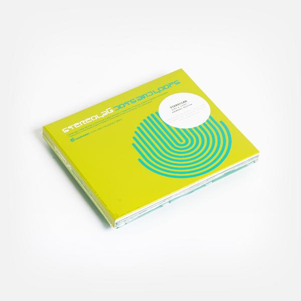 Dotsloops cd f