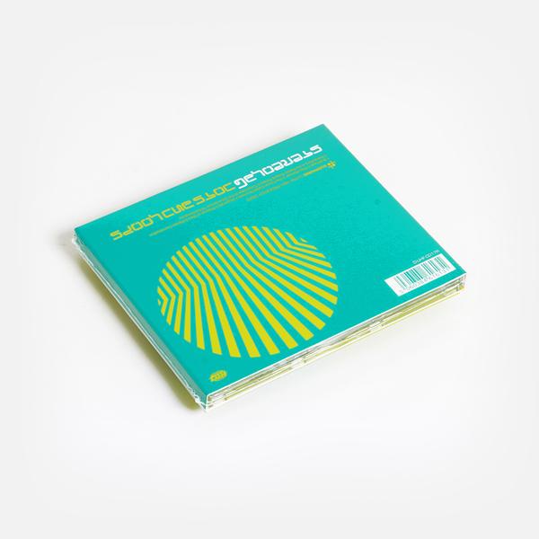 Dotsloops cd b