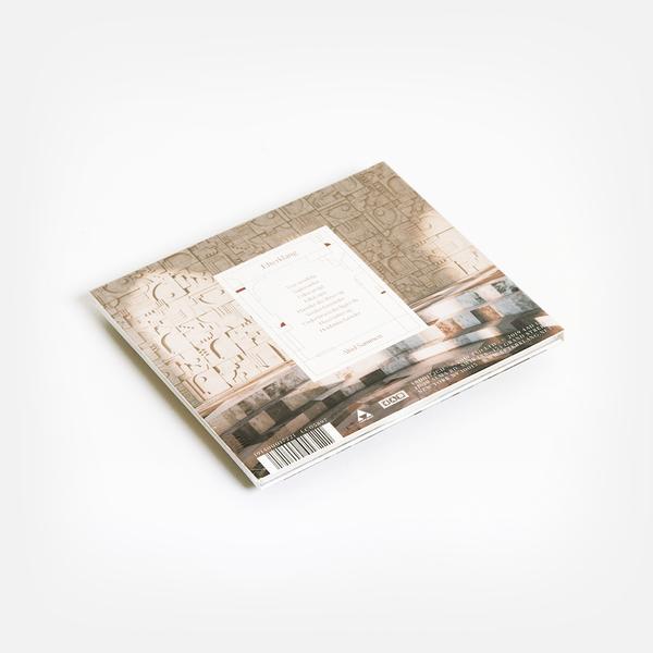 Efterklang cd b