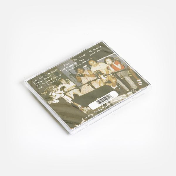Smog cd b