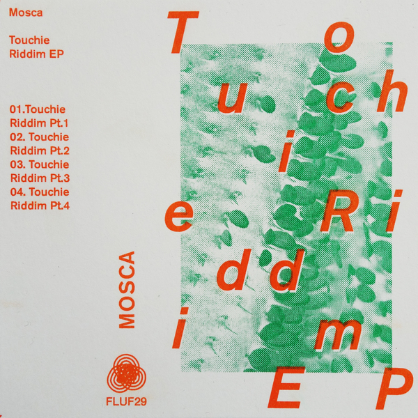 Touchie cover