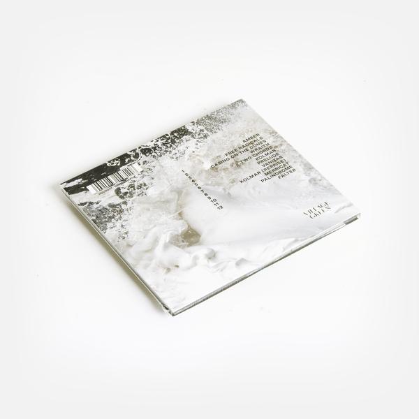 Maxdeward cd b
