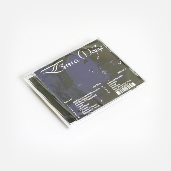 Felixlee cd