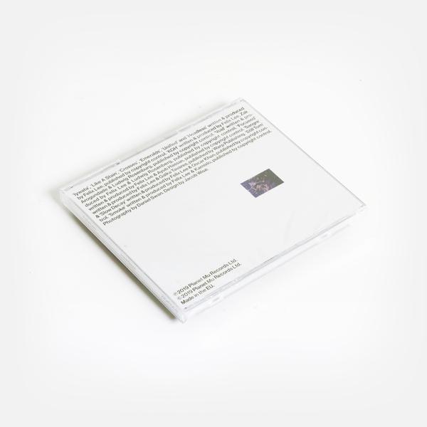 Felixlee cd b