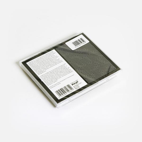 Hecker cd b