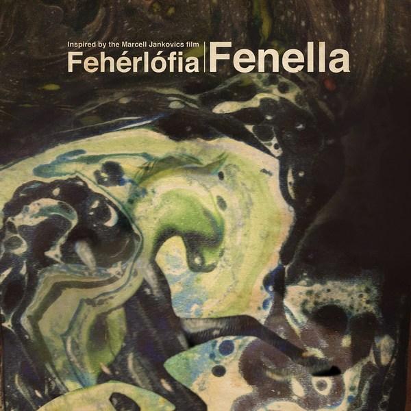 Fenella fenella cover