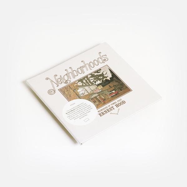 Ernesthood cd f